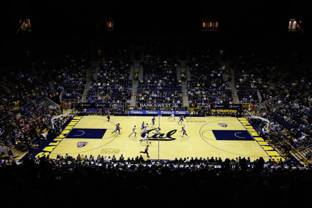 5 Reasons Cal Will Take Pac-12 Conference and Go Dancing