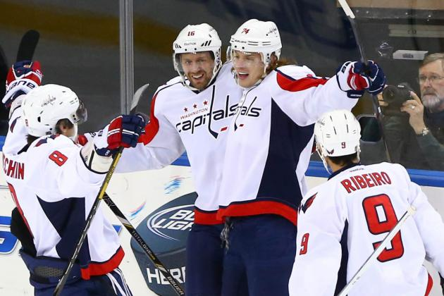 4 Reasons to Believe the Washington Capitals Can Come Back in 2013
