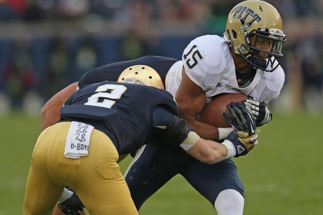 Notre Dame Football: 5 Players Who Will Fill the Leadership Void