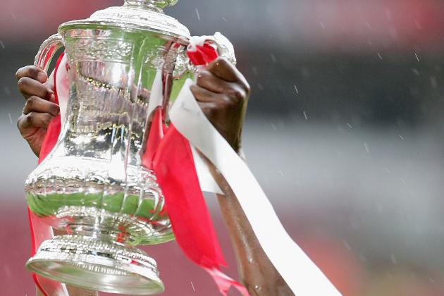 FA Cup 5th Round Wrap