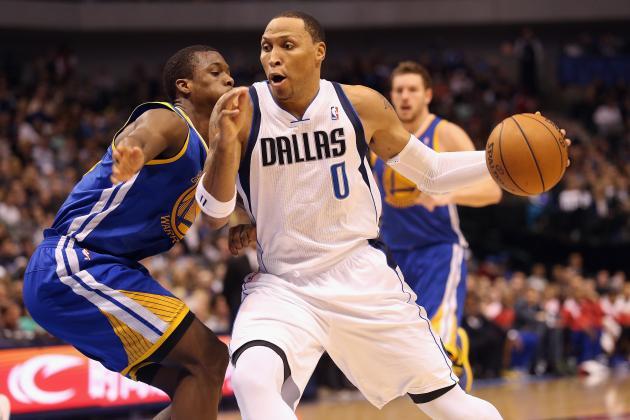 Assessing Trade Value of Each Dallas Mavericks Player