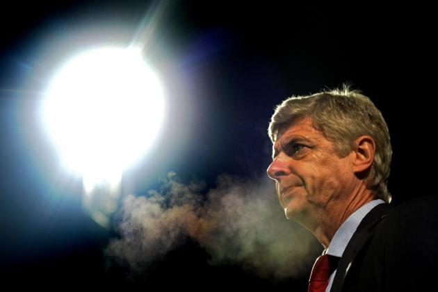 Arsenal FC: Arsene Wenger's Best/Worst Decisions so Far This Season