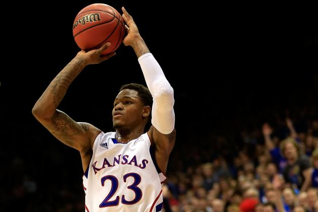 Kansas Basketball: 5 Keys to Beating Oklahoma State in Big 12 Clash