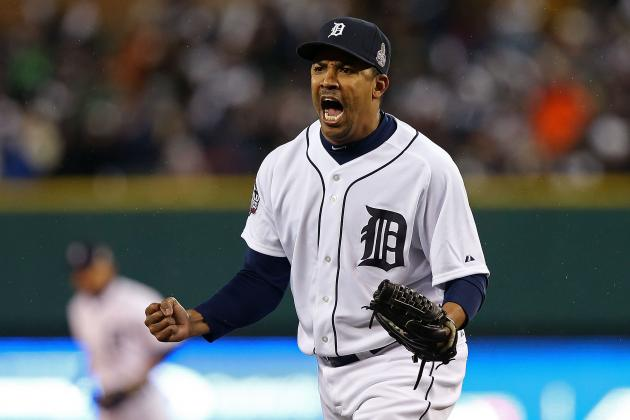 3 Signs the Tigers Pitching Staff Will Have a Better Year in 2013