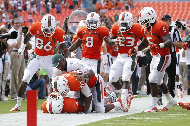 Miami Football: Way Too Early Game-by-Game Schedule Predictions for 2013