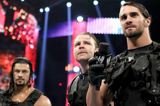WWE Elimination Chamber 2013: The 5 Superstars to Watch Sunday Night