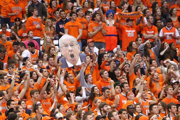 Syracuse Basketball: 5 Keys to Beating Georgetown in Big East Clash