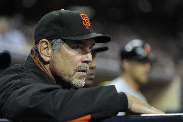 San Francisco Giants: 4 Most Intriguing Position Battles