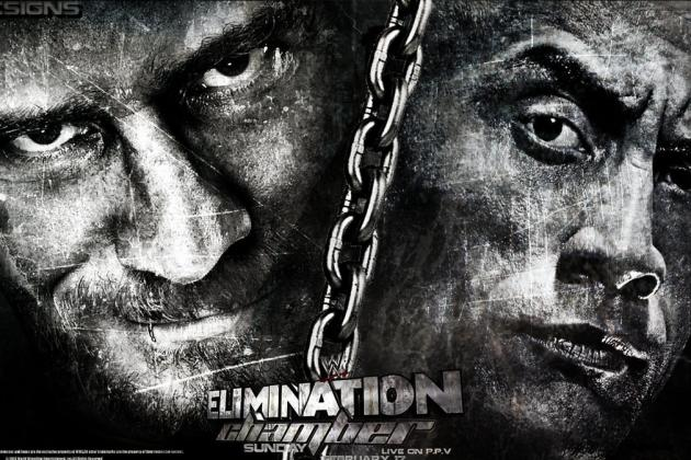 WWE Elimination Chamber 2013: Preview and Predictions from B/R's Evolution