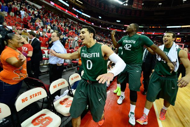 Miami Hurricanes Basketball: 6 Reasons Miami Will Make the Final Four