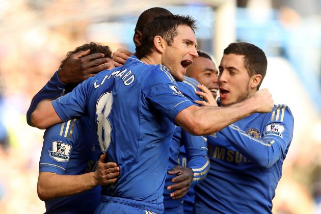 Chelsea vs. Brentford: Rating the Blues' Players