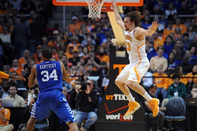 Kentucky Basketball: 10 Things Learned in the Loss to Tennessee