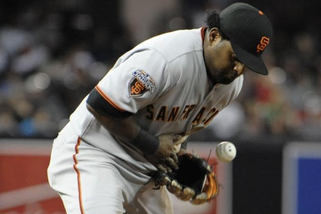 San Francisco Giants: 4 Legitimate Concerns for the 2013 Season