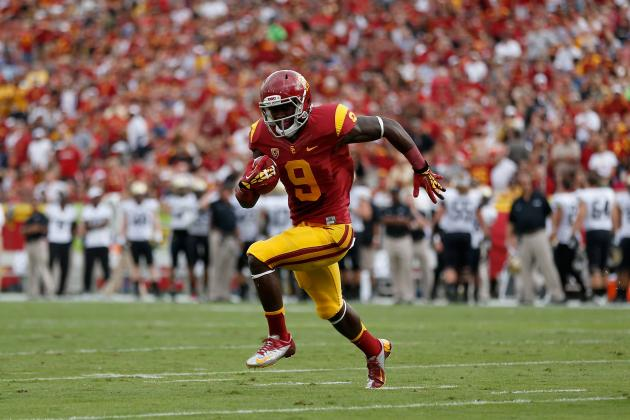 USC Football: Way Too Early Game-by-Game Schedule Predictions for 2013