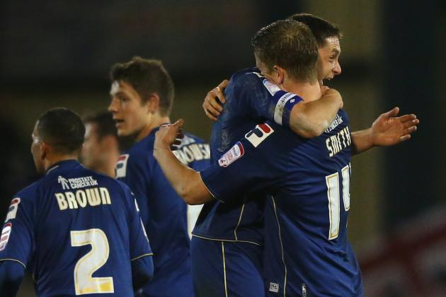 5 Biggest Stars of the FA Cup 5th-Round Weekend