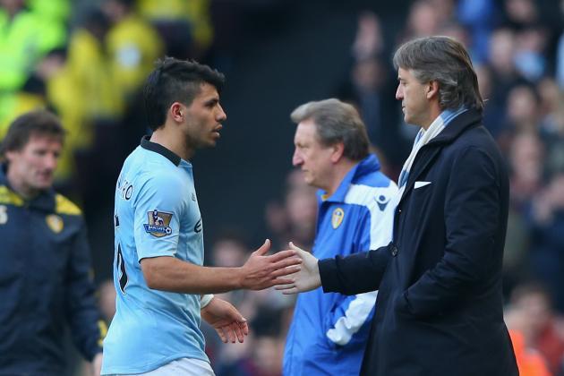 Roberto Mancini: 5 Reasons Leeds Win Helps Keep the Italian's Job Safe for Now