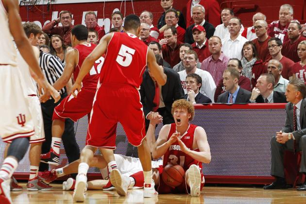 Big Ten Basketball: Ranking the 5 Best Glue Guys in the League