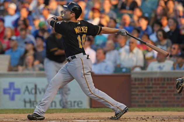 5 Reasons Pittsburgh Pirates Will Make the Playoffs in 2013