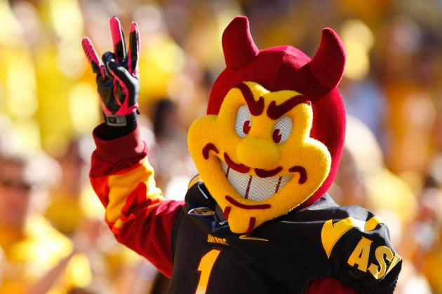 Arizona State Football: Way Too Early Game-by-Game Schedule Predictions for 2013