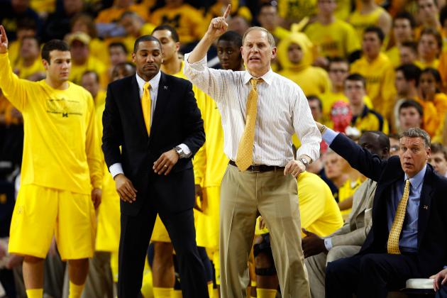 Michigan Basketball Recruiting: Ranking the Biggest Needs for 2014 Class