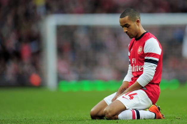 Picking the Right Arsenal XI to Face Bayern Munich at the Emirates