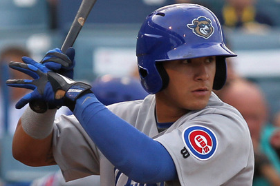 Chicago Cubs: Full Overview of Cubs' Farm System and Prospects for 2013