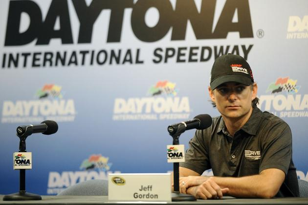5 Drivers with the Most to Prove at 2013 Daytona 500