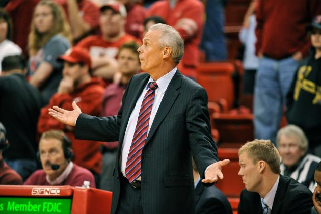 The 10 Biggest Coaching Blunders of the College Basketball Season