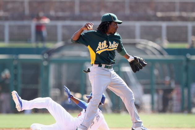 Oakland Athletics' Top Storylines at the Start of Spring Training
