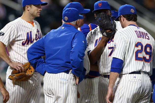 New York Mets: Top Story Lines at the Start of Spring Training