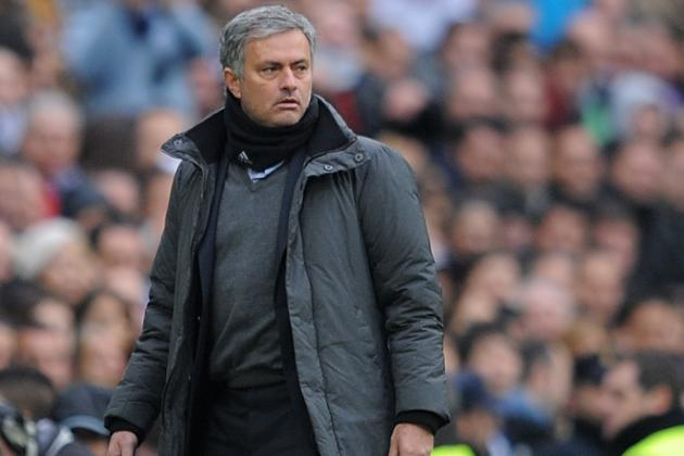 World Football Gossip Roundup: Jose Mourinho, Stevan Jovetic, Manuel Pellegrini