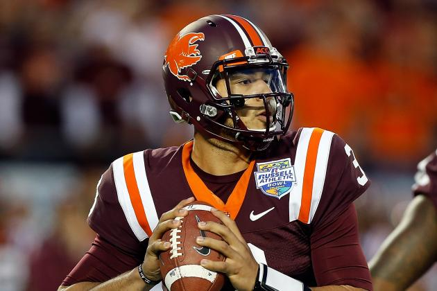 Virginia Tech: Way Too Early Game-by-Game Schedule Predictions for 2013