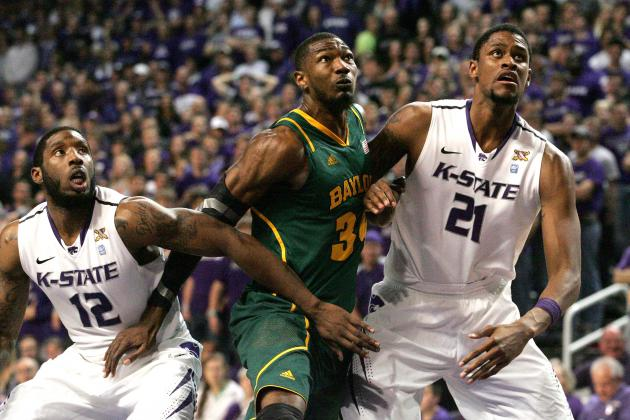 NCAA Tournament 2013: The Top 10 Bubble Watch Games of Week 16