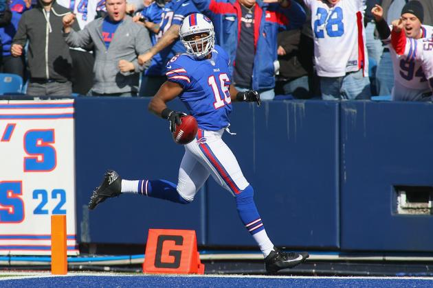 Buffalo Bills: 3 Potential Salary Cap Casualties
