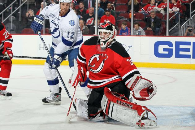 5 Reasons to Believe Martin Brodeur Has One More Stanley Cup Run Left