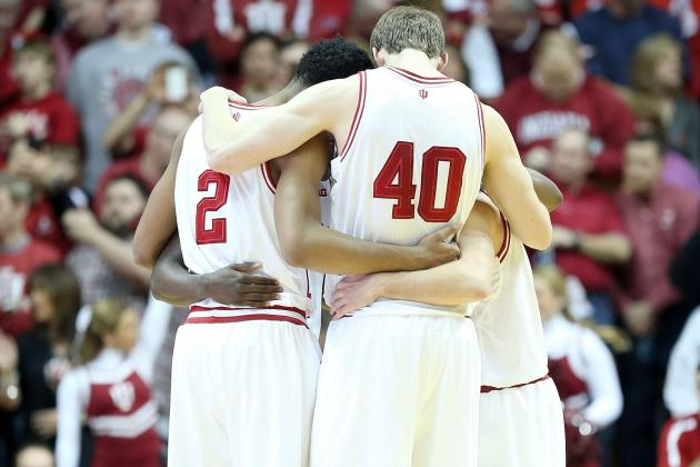 Indiana Basketball: Predictions for Each of the Hoosiers' Remaining Games