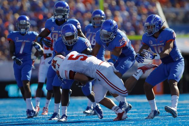 Boise State Football: 5 Defenses That Will Give Broncos Trouble in 2013