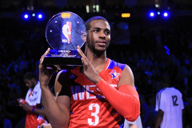 Biggest Winners of NBA All-Star Weekend: Chris Paul, Kyrie Irving and Others