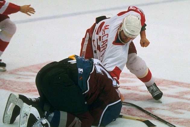 Power Ranking the Best Rivalries in NHL History