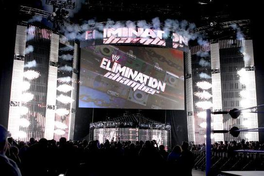 WWE Elimination Chamber 2013: Punk-Rock II and the 10 Most Memorable Moments