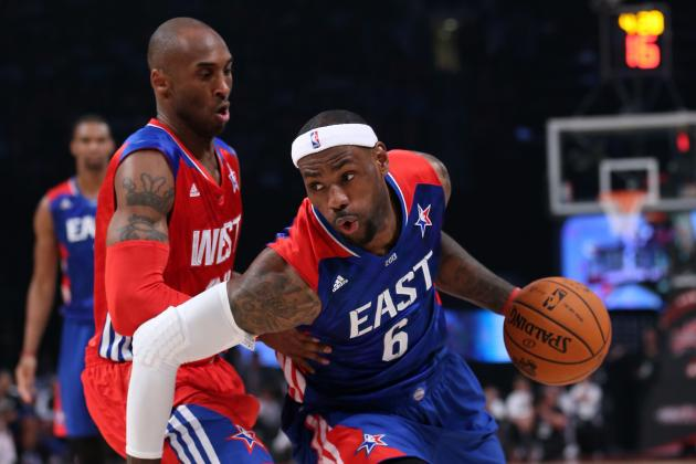 Grading Every Player in the 2013 NBA All-Star Game