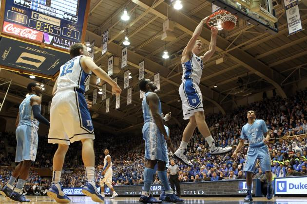 Duke Basketball: Pass/Fail for Each Player Based on 2013 Expectations
