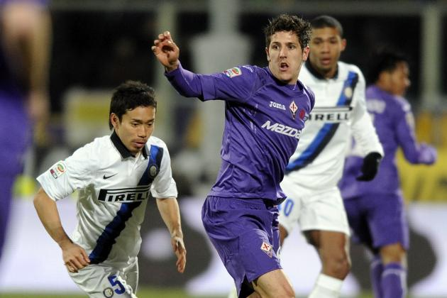 Fiorentina 4-1 Inter: 5 Reasons the Nerazzurri Were Tactically Crushed