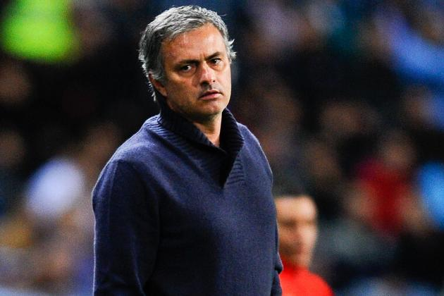 Real Madrid: 5 Reasons Why Jose Mourinho Should Stay Another Season