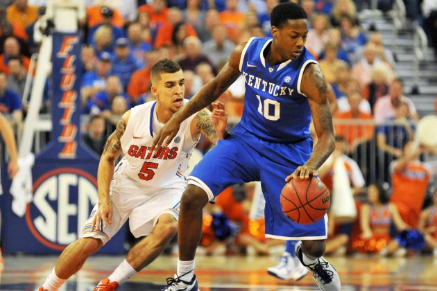 10 NCAA Basketball Teams That Need a Wake-Up Call ASAP