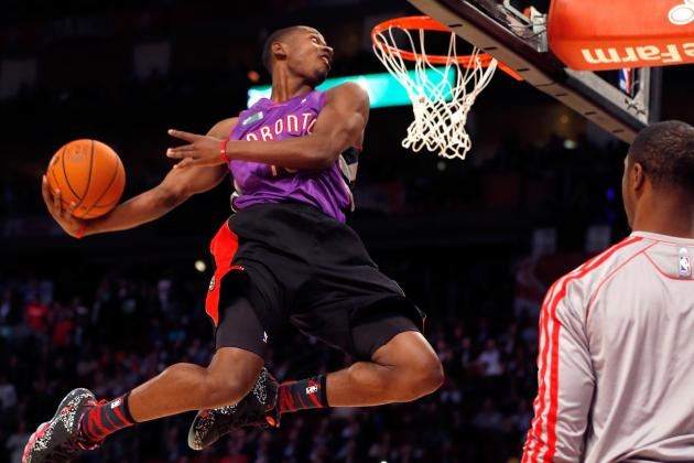 NBA's Top Plays and Sickest Dunks from Week of Feb. 11