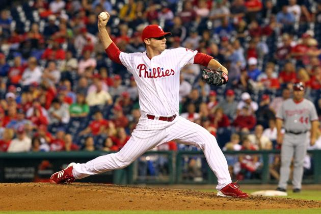 Odds of Every Notable Phillies Prospect in Camp Making the Roster