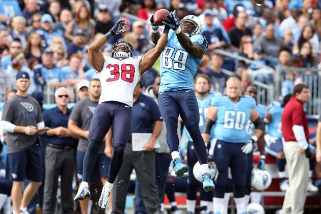 6 Moves the Titans Can Make to Free Up Cap Space