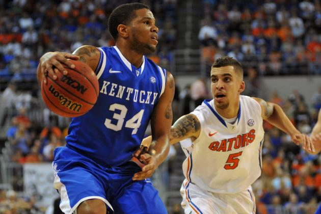 2013 March Madness Field of 68 Projections: Feb. 18