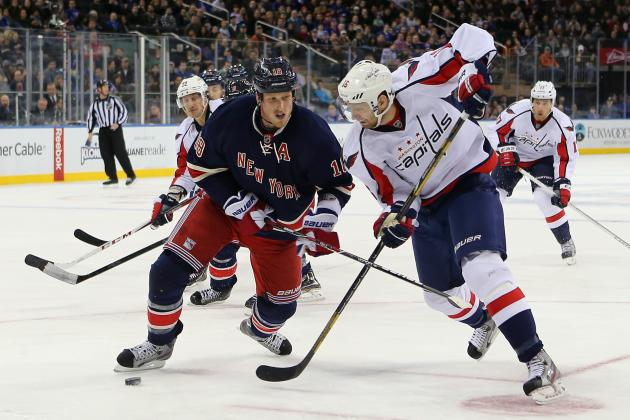 3 Reasons to Rebuild the Washington Capitals from Top to Bottom
